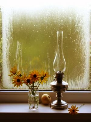 Осень на даче татьяна малюсова