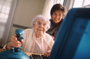 отношение к пожилым людям - качество страны