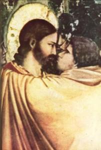 поцелуй уводящий в смерть и вечную жизнь