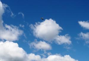 неба синева