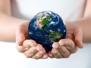 Земля в наших руках