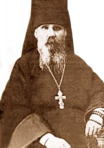 Сила монашества