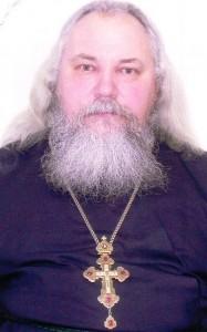 духовный отец