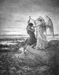 битва Света и тьмы