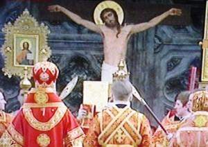 У Храма Христа Спасителя