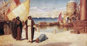 Евангельская тема