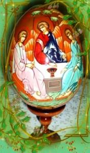 Бог Отец, Бог Сын, Бог Дух Святой